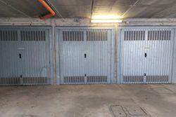 Box auto interrato (sub 137) in zona semicentrale - Lotto 14201 (Asta 14201)