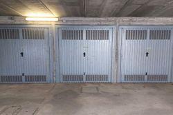 Box auto interrato (sub 138) in zona semicentrale - Lotto 14202 (Asta 14202)
