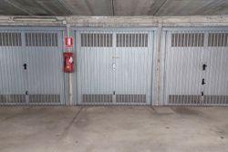 Box auto interrato (sub 142) in zona semicentrale - Lotto 14204 (Asta 14204)