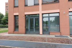 Laboratorio open space in condominio residenziale - Lotto 14205 (Asta 14205)