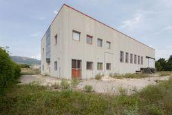 Capannone da ristrutturare con area pertinenziale - Lotto 14223 (Asta 14223)