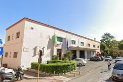 Fabbricato uso caserma a reddito - Lotto 14366 (Asta 14366)