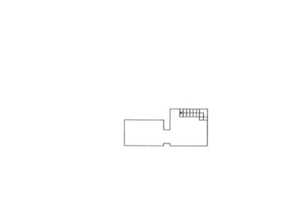 Immagine n2 - Planimetria - Piano ammezzato - Asta 1438