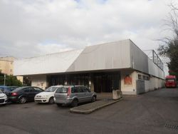 Commercial building - Lot 1439 (Auction 1439)