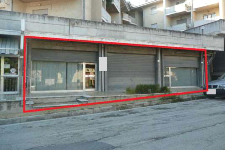 #14393 Locale commerciale di 162 mq in vendita - foto 1