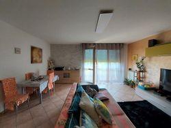 Appartamento (sub 14) con garage di pertinenza