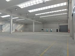 Industrial warehouse - Lot 14467 (Auction 14467)
