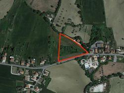 Terreno parzialmente edificabile - Lotto 14479 (Asta 14479)