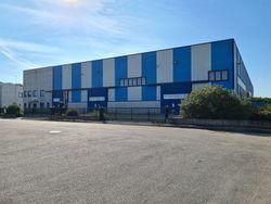 Capannone industriale - Lotto 14489 (Asta 14489)