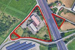 Area edificabile polifunzionale Ex Caviro - Lotto 14491 (Asta 14491)