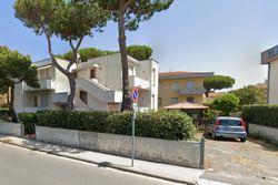 Appartamento al piano seminterrato - Lotto 14494 (Asta 14494)