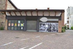 Negozio e ampio parcheggio in centro storico - Lotto 14496 (Asta 14496)