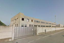 Capannone produttivo con area pertinenziale - Lotto 14504 (Asta 14504)