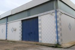 Two sheds in handicraft complex - Lote 1452 (Subasta 1452)