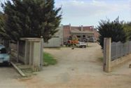 Immagine n2 - Building area with incomplete shed - Asta 1454