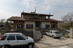 Villetta su quattro piani