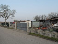 Complex of warehouses and storage rooms - Lot 1455 (Auction 1455)