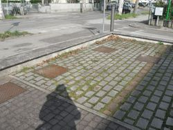 Uncovered parking - Lote 1456 (Subasta 1456)