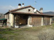 Immagine n0 - Quota di 1/2 di abitazione con pertinenze rurali - Asta 1458