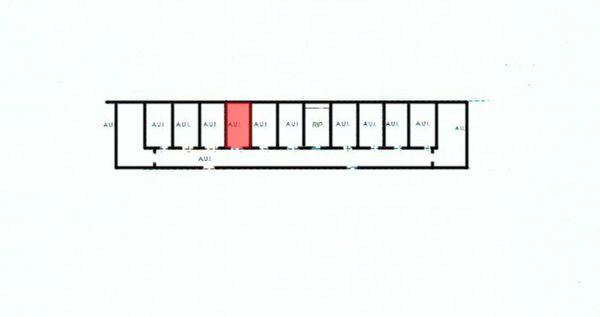 Immagine n1 - Planimetria - Pianta - Asta 148