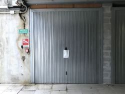 Garage in a residential complex  sub.    - Lot 1493 (Auction 1493)