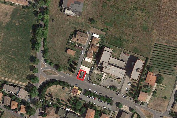 Immagine n0 - Planimetry - Aerial view - Asta 1497