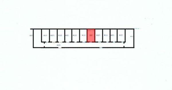 Immagine n1 - Planimetria - Pianta - Asta 150