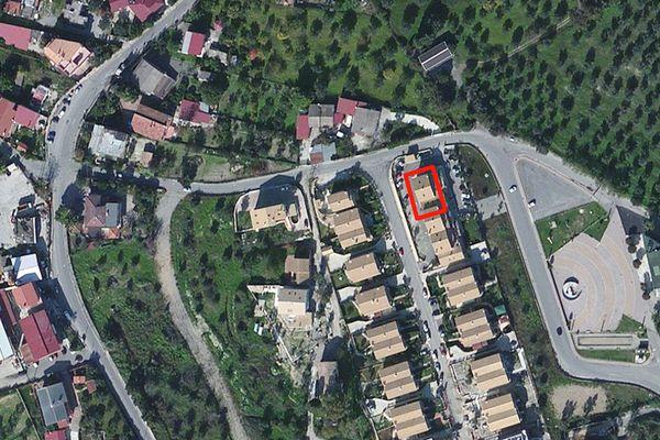 Immagine n0 - Planimetria - Vista aerea - Asta 1500