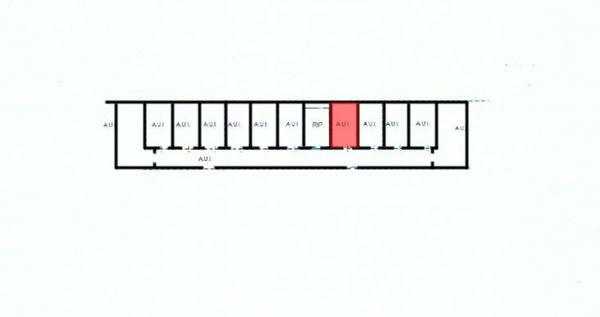 Immagine n1 - Planimetria - Pianta - Asta 151