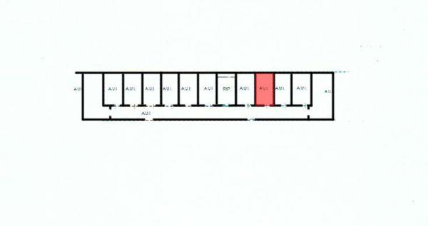 Immagine n1 - Planimetria - Pianta - Asta 152