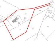 Immagine n7 - Casa colonica con annessi agricoli - Asta 1522