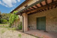 Immagine n11 - Building farmhouse with pool - Asta 1531