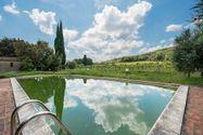 Immagine n13 - Building farmhouse with pool - Asta 1531