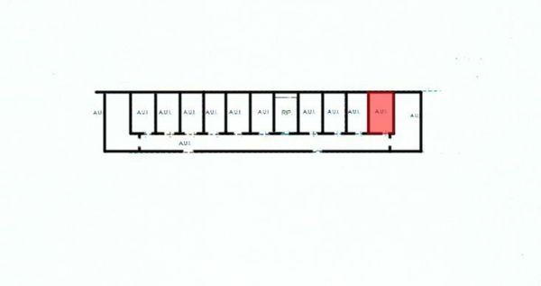 Immagine n1 - Planimetria - Pianta - Asta 154