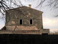 Immagine n2 - Ex casa dominicale da ristrutturare - Asta 1549