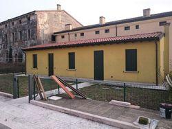 Casa indipendente ristrutturata (sub 76) - Lotto 1603 (Asta 1603)