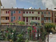 Immagine n0 - Appartamento al piano secondo (sub 27) e box auto - Asta 1613