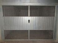 Immagine n0 - Box auto (sub 33) in complesso Corte Farina 2 - Asta 1627
