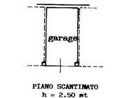 Immagine n1 - Garage (sub 23) in condominio Olimpia - Asta 1632
