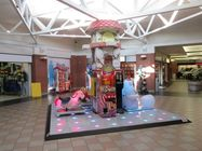 Immagine n0 - Area espositiva (sub 17) in centro commerciale - Asta 1642