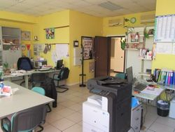 Office  sub     on the first floor of the mall - Lote 1644 (Subasta 1644)