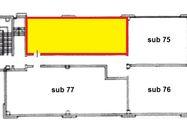 Immagine n2 - Ufficio (sub 74) al piano primo di centro commerciale - Asta 1648