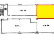 Immagine n2 - Ufficio (sub 75) al piano primo di centro commerciale - Asta 1649