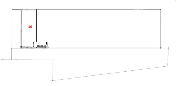 Immagine n0 - Planimetria - Piano primo - Asta 1697