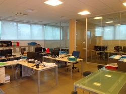 Office furnished with photovoltaic system - Lot 1698 (Auction 1698)