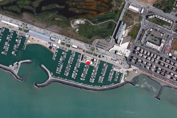 Immagine n0 - Planimetria - Vista aerea - Asta 1700