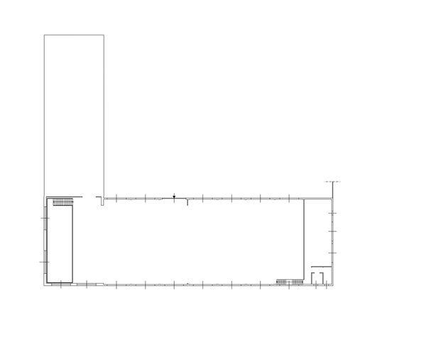 Immagine n2 - Planimetria - Piano Primo - Asta 1712