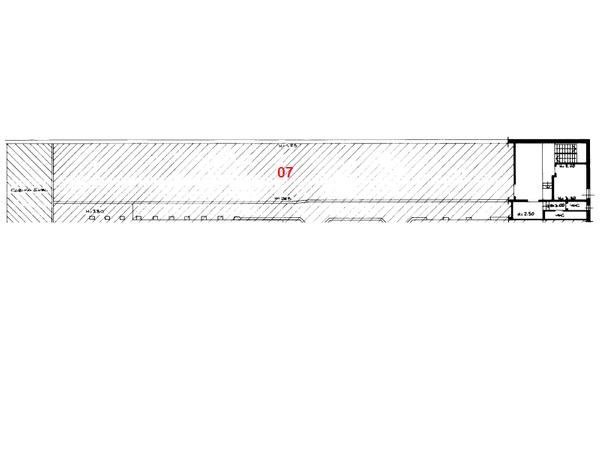 Immagine n0 - Planimetria - Piano primo - Asta 1714