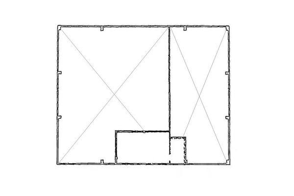 Immagine n0 - Planimetria - Piano primo - Asta 1731