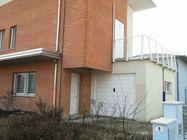 Immagine n12 - Villetta a schiera al grezzo avanzato - Asta 1743